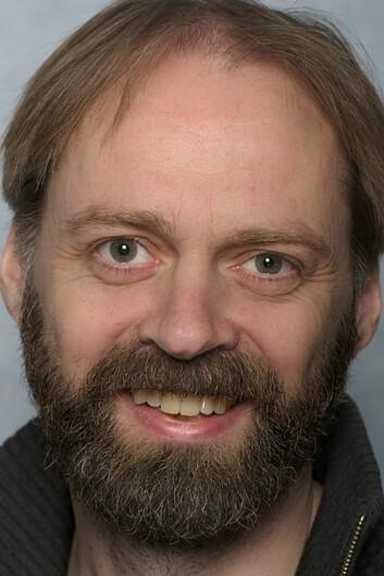 – Jeg mener det er forsvarlig gjort, sier Olav Hugnes, seniorforsker i FHI. (Foto: Fokehelseinstituttet)