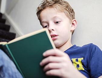 Tror du at du lærer like mye av å lese på nett som i en bok?