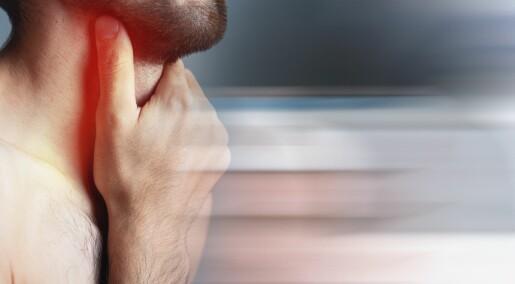 Forveksles med astma: EILO har blitt en offisiell diagnose
