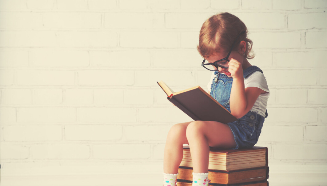 13 prosent av norske skolebarn er nærsynte, og så mange som 40 prosent av elever på videregående skole trenger briller eller linser. Øyehelsa burde vært en del av folkehelsa, mener forsker.