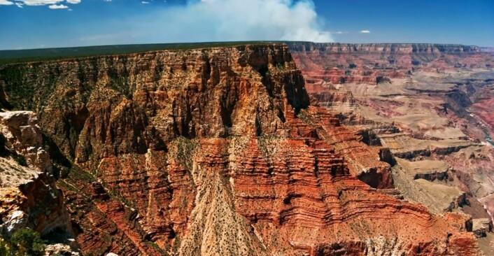 Grand Canyon (Foto: Colourbox)
