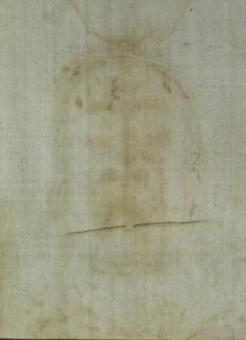 Er dette Jesus? (Foto: Antonio Calanni/Wikimedia commons)