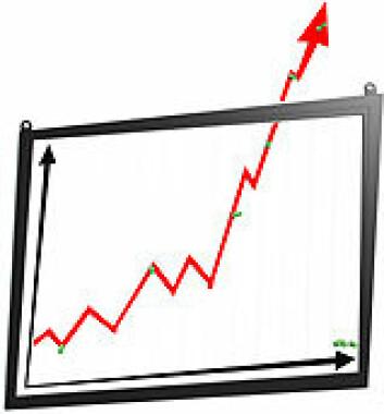"""""""Økonomisk vekst gjør oss ikke lykkeligere"""""""