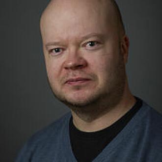Historiker Jukka Nyyssönen er forsker II ved Nordområdeavdelingen i Norsk institutt for kulturminneforskning (NIKU), og har tidligere vært tilknyttet UiT Norges arktiske universitet.