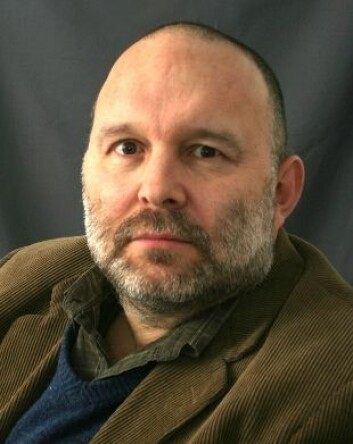 Jakub Godzimirski. (Foto: NUPI)