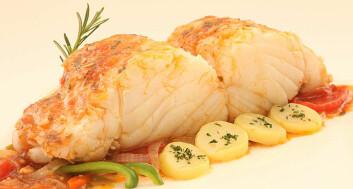 Én av ti brasilianere spiser «bacalhau» en eller flere ganger i måneden. Resten spiser det noen få ganger i året, og da som regel ved jul og påske. (Foto: Norges sjømatråd)