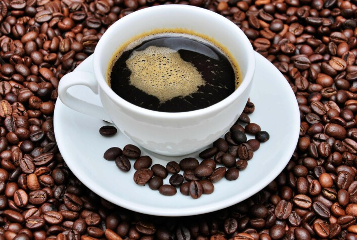Espressokaffe inneholder mellom tre og fire ganger så mye koffein som sterke energidrikker, for eksempel Red Bull. (Illustrasjonsfoto: www.colourbox.no) (Illustrasjonsfoto: Colourbox)