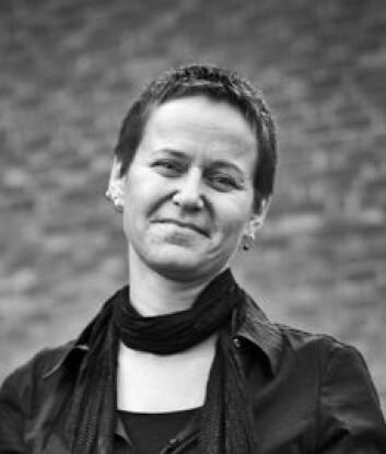 – Det finnes mange prioriteringsveiledere i helsesektoren, men ingen som er direkte tilpasset pleie og omsorg, sier HiOA-forsker Marita Nordhaug. (Foto: John Hughes)