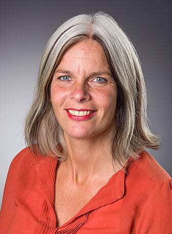 Anne Helen Kveim Lie er forsker ved avdeling for samfunnsmedisin og global helse på Universitetet i Oslo.