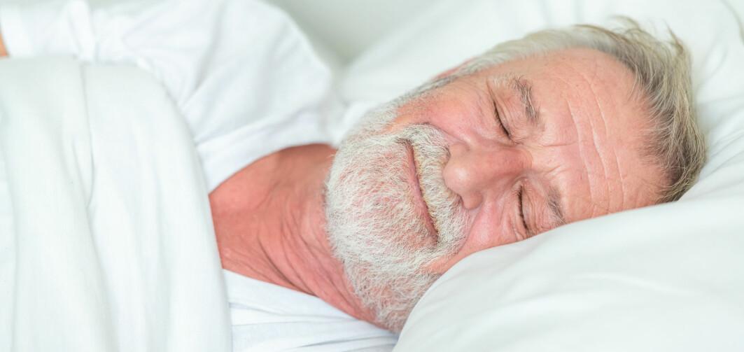 Pandemien har stengt mange arbeidsplasser og folk må jobbe hjemmefra. Det har ført til at deltagerne i en studie sover over en halv time mer hver natt.