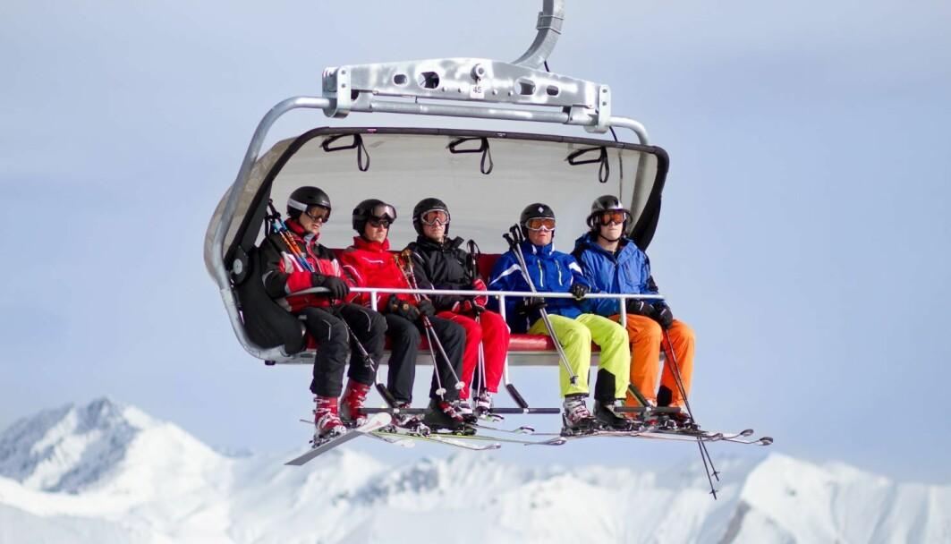 Alpinanlegg kan gjøre mye selv for å bli mer miljøvennlige, men de kan også få hjelp av brukerne.