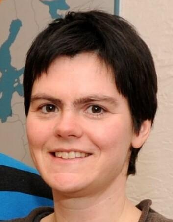 Seniorrådgiver og sosiolog Anne Sigrid Haugset, Trøndelag Forskning og Utvikling.