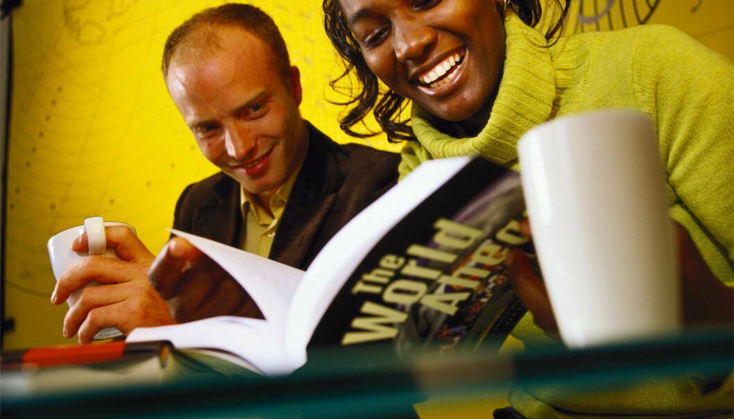 Studietilbudene som utvikles skal være attraktive for alle institusjonenes studenter. Dette er et av hovedmomentene i SIUs utlysning av midler for utvikling av internasjonale fellesgrader i 2012.