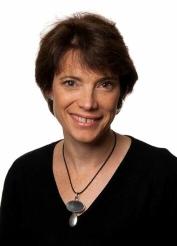 Karen O'Brien. (Foto: UiO)