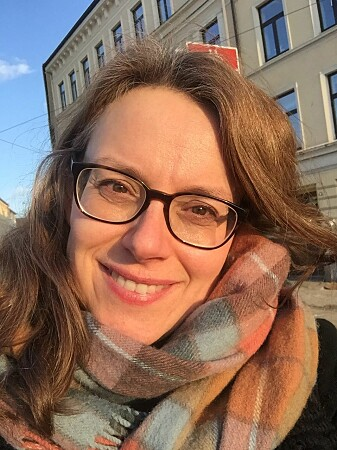 Cathrine Pedersen skrev sin doktorgradsavhandling om jobb-trenings-forsøket i Posten/Bring.