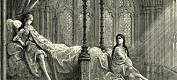 Lesbiske kvinner på 1800-tallet unnslapp rettssaker