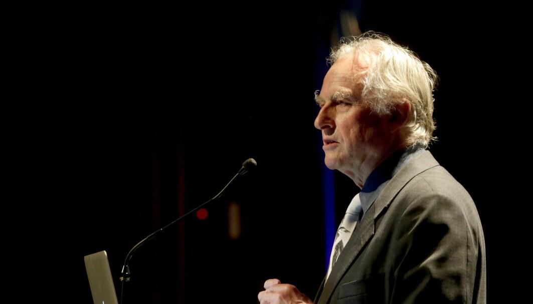 Det Dawkins gjør i boka The Selfish Gene, er å minne oss om organismens opprinnelse, skriver Erik Tunstad.