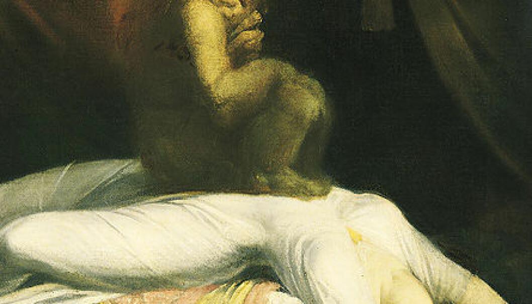 (Maleri: Johann Heinrich Füssli)