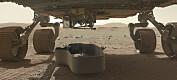 Nasa gjør seg klar til helikoptertur på Mars