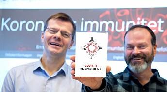 Lite skjult smitte i Norge: – Smittesporerne har vært flinke!