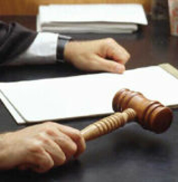 Markedsundersøkelser brukes stadig oftere som bevis i retten. En analyse av praksis avslører manglende kunnskap om bevisvurderingen. (Illustrasjonsfoto: www.colourbox.com)