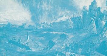 Mellom 30 000 og 60 000 mennesker omkom da et jordskjelv rammet Lisboa i 1755. I våre dager stiger tapstallene på grunn av jordskjelv over hele verden, mye fordi kunnskap ikke blir omsatt til praktiske tiltak.