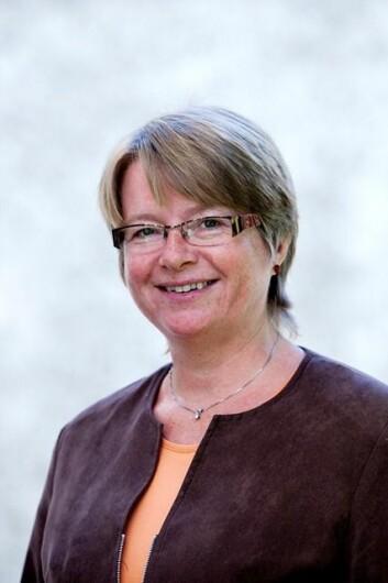 Berit Kjeldstad. (Foto: Gorm Kallestad, Scanpix/NTNU Info)