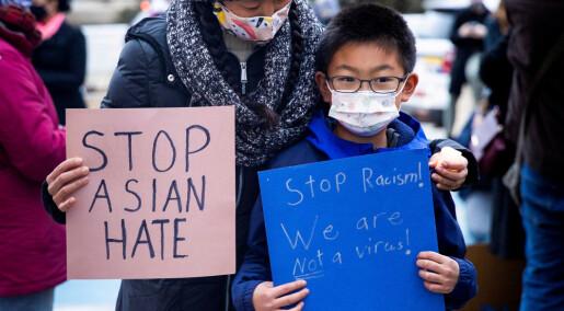 Rasisme og konspirasjonsteorier fortsetter å splitte USA