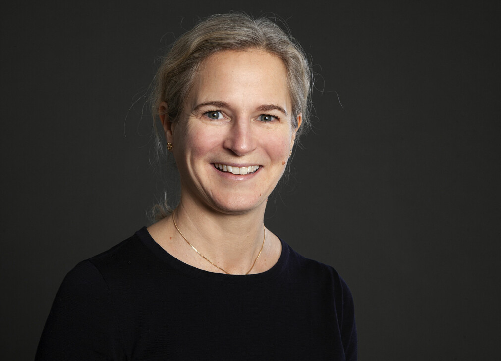– Man har jo lenge trodd at vi mennesker skaper resistens i bakterier, men nå ser det ut til at de kan ha hatt med seg denne evnen fra tidligere, sier Jessica Lönn-Stensrud.