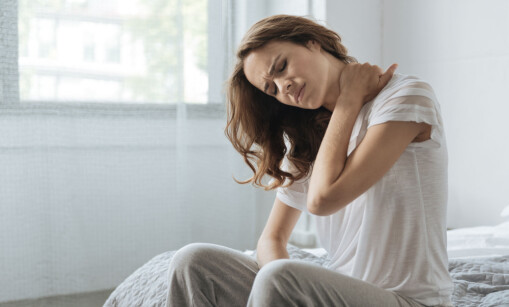 Kan vi skylde rygg- og nakkesmerter på genene?