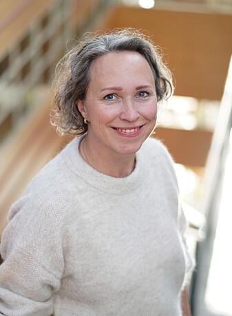 Guri Engernes Nielsen er universitetslektor ved Institutt for spesialpedagogikk på Universitetet i Oslo.