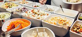 Slik fikk forskerne folk til å velge klimavennlig mat