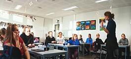 Mikrobloggtjeneste kan hjelpe lærere og elever med å få til gode samtaler