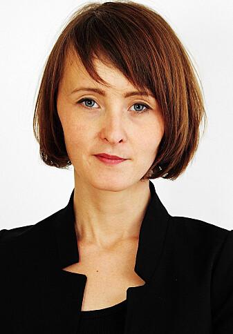 Marianne Kulø er fagleder og sivilagronom i Dyrevernalliansen.