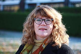 Merete Thomassen er førsteamanuensis på Universitetet i Oslo. Hun forteller at irske munker bidro til at kristendommen ble lettere å svelge for vikingene.