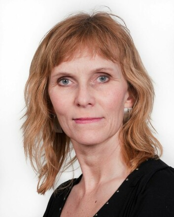 Catharina E. A. Wang (Foto: Bjørn-Kåre Iversen/UiT)