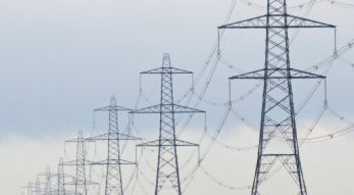 Liten klimaeffekt på energimarkedet