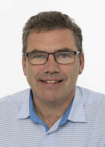 Terje Mikael Hasle Joranger er historiker ved Norsk utvandrermuseum.