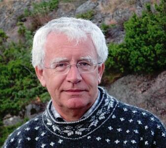 Sverre Mørkhagen er historiker og forfatter.