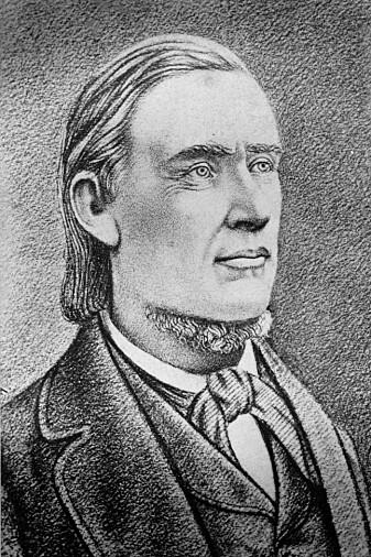 Hans Nielsen Hauge var en norsk lekpredikant. Tilhengerne hans ble kalt haugianere. Han ble født 3. april 1771 og døde 29. mars 1824.
