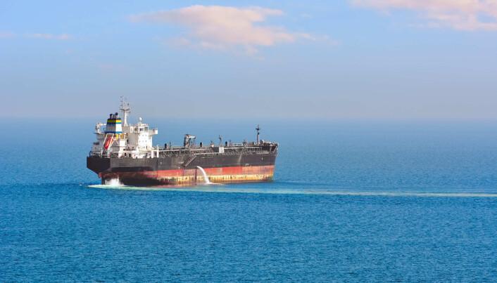 Skip frakter ofte svært verdifull last. Selskapene som eier lasten har størst interesse for bedre cybersikkerhet.