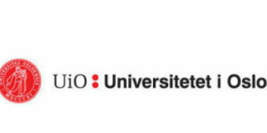 This article/press release is paid for and presented by the University of Oslo