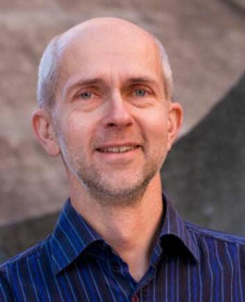 Bjørn Jacobsen, spesialrådgiver i Forskningsrådet, er blitt leder for finanskomiteen i CERN. Foto: Forskningsrådet