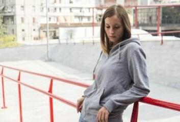Hver fjerde ungdom med helseproblemer, slutter på videregående skole. (Foto: Shutterstock)