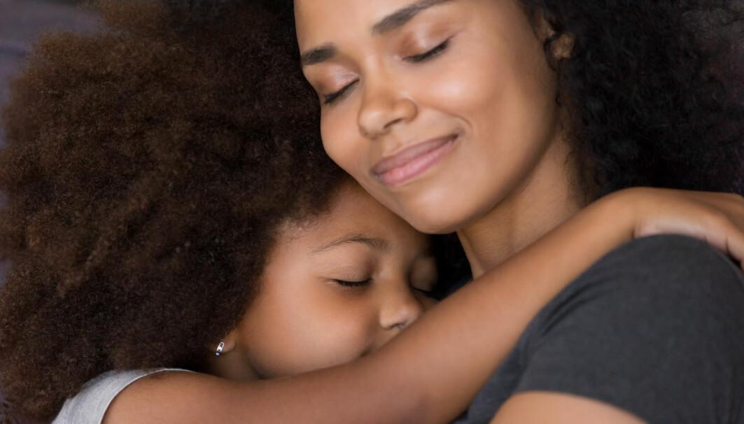 Et av de første ordene et barn lærer seg å si er «mamma».
