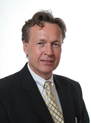 Arne Nygaard.