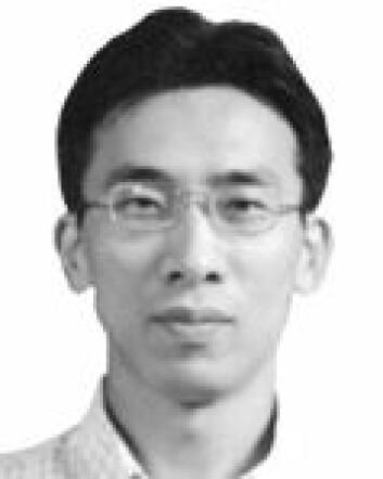 Dr. Dong-Chul Kim. (Foto: CrayoNano)