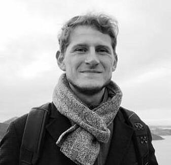 Dario Mazzola, postdoctoral researcher and Executive Scientific Coordinator in PROTECT.