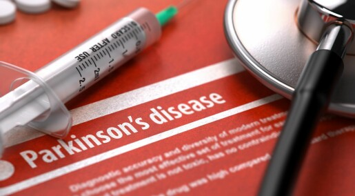De med Parkinson savner god oppfølging