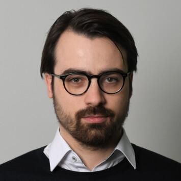 Maximilian Todtenhaupt er skatteforsker ved Handelshøyskolen NHH i Bergen.